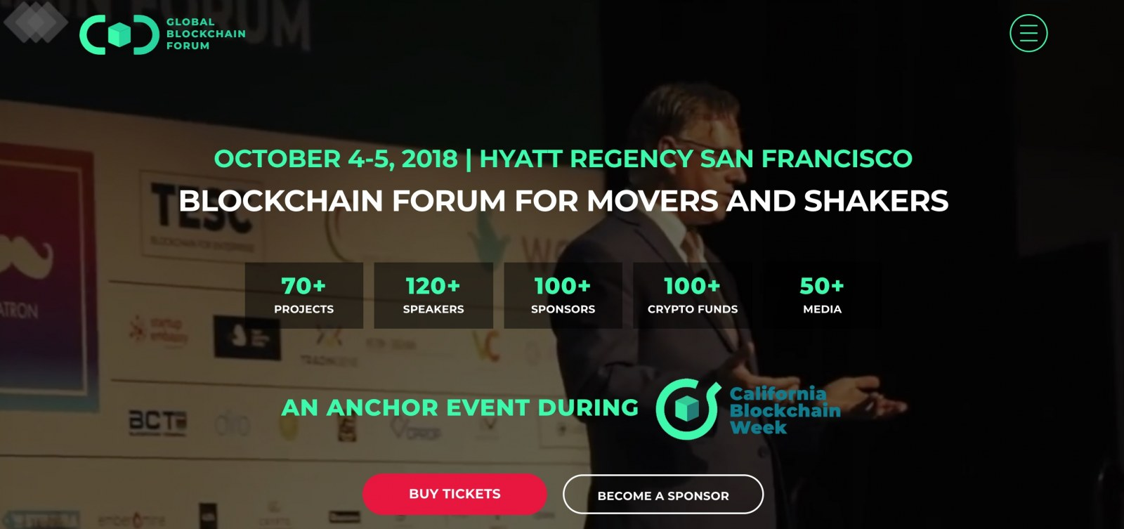 foro 2018 global blockchain