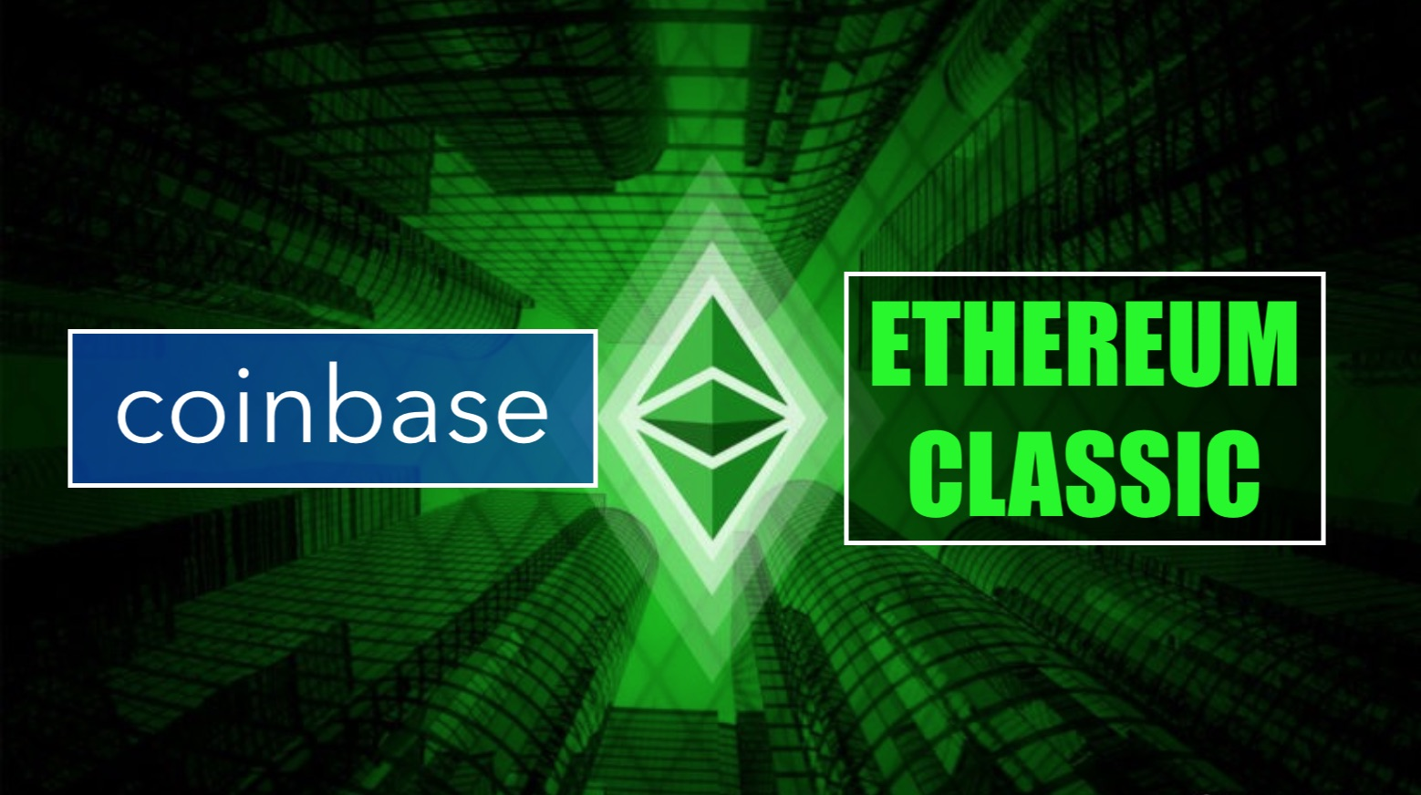 ethereum classic y coinbase