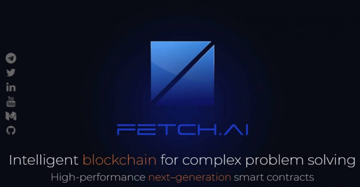 Fetch (FET)